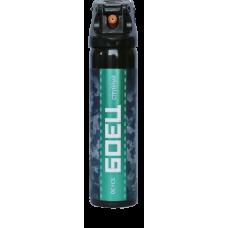Боец 100 мл струйный экстракт жгучего перца и слезоточивый газ Размер: Д: 36мм  х  Ш: 36мм  x  В: 151мм