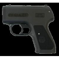 Премьер пистолет аэрозольный. Емкость магазина: 2 (БАМа). Дальность стрельбы: 5 (м)