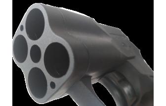 Что лучше аэрозольный пистолет, пневматический, травмат или газовый?