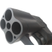 Пистолет аэрозольный Премьер 4 с ЛЦУ
