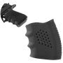 Резиновая рукоятка пистолета